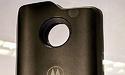 Nieuwe Moto Mod voegt 5G toe aan Moto Z3-smartphone