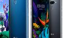 MWC: LG loopt al warm voor het MWC met de aankondiging van drie budgetvriendelijke smartphones