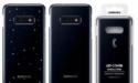 Nieuwe officiële 'Emotional LED' cases voor Samsung Galaxy S10 serie duiken op
