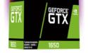 Gerucht: Nvidia GeForce GTX 1650 lanceert eind maart