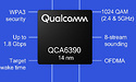 MWC: Qualcomm lanceert Wi-Fi 6- en Bluetooth 5.1-chips met WPA3 en link-rate tot 1,8 Gb/s