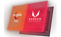 AMD brengt eerste publieke drivers voor Ryzen Mobile uit
