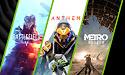 Nvidia breidt RTX-gamebundel uit met Metro Exodus