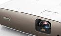 BenQ 'short-throw' dlp-projector met 4k- en hdr-ondersteuning