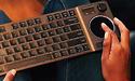 Corsair K83 Wireless Entertainment Keyboard: speciaal voor in de woonkamer