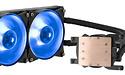 Cooler Master brengt RGB-waterkoelers uit voor AMD Threadripper