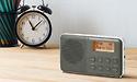 Sangean toont compacte DPR-64 radio met FM en DAB+