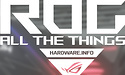 #ROGallthethings ronde 1: upgrade je user systeem met ASUS ROG!