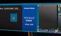 Nieuwe Western Digital nvme-ssd voor een prikkie