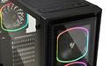 Enermax StarryFort-behuizing wordt geleverd met vier adresseerbare rgb-ventilatoren