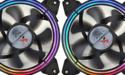 X2 komt met betaalbare Aura RGB-casefans