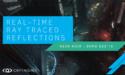 Crytek demonstreert real-time ray tracing in CryEngine met Radeon Vega 56
