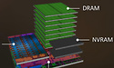 """""""AMD ontwikkelt net als Intel 3D-stacking van dram en sram"""""""