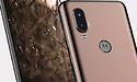 Motorola One Vision krijgt waarschijnlijk Exynos-SoC