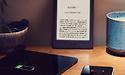 Nieuwe budgetvriendelijke Kindle krijgt backlight