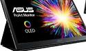 Asus brengt PQ22UC mobiele 4k-monitor uit met OLED-paneel