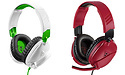 Turtle Beach kondigt Recon 70 gaming headsets aan in kleuren van consoles