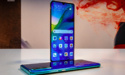 Huawei stelt P30-serie voor