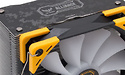 Scythe en Asus werken samen voor 'TUF Gaming Alliance' cpu-koelers