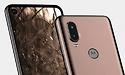 Motorola komt binnenkort met Moto One Vision-smartphone met Android One
