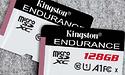 Kingston komt met nieuwe High Endurance MicroSD-kaarten
