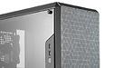 Cooler Master lanceert MasterBox Q500L - compacte ATX-behuizing