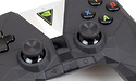 Twee nieuwe codenamen opgedoken in Shield-update: vernieuwde Nvidia Shield op komst?
