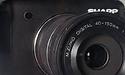 Sharp treedt toe tot Micro Four Thirds-systeem en teaset 8K-camera