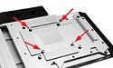 Nieuwe batch RoG Strix RTX 2080 Ti-kaarten geeft koelproblemen met EK-waterblok
