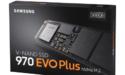 Getest: bespaar tot 50% processorbelasting met Samsungs 970 EVO Plus NVMe SSD's