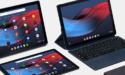 Google bevestigt dat hardwaredivisie werkt aan nieuwe laptops en tablets