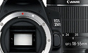 Nieuwe 'compacte' Canon EOS ondersteunt 4K-video
