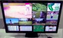 Sharp teaset 8K-aio en 8K-monitor met 120 Hz en HDR