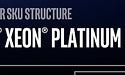[Pro] Intel maakt multi-core Turbo Boost-snelheden Cascade Lake Xeon-processors bekend