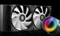 DeepCool introduceert Gamer Storm Castle 240 RGB V2 cpu-waterkoeler met anti-lektechnologie