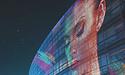 LG Colour Transparent LED Film moet van elk glazen oppervlak een video- of fotodisplay maken