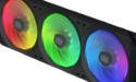 Cooler master kondigt nieuwe Square Fan-serie aan, waaronder frame voor drie casefans