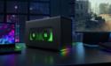 Razer introduceert Core X Chroma externe GPU-behuizing met gigabit ethernet, rgb-leds en een 700W-voeding