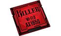 Killer Wi-Fi 6 AX1650 netwerkadapter biedt 802.11ax tot 2,4 Gb/s