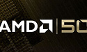 Specificaties 50th-Anniversary AMD Ryzen 7 2700X duiken op