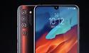 Promotiemateriaal toont nieuwe high-end smartphone van Lenovo