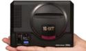Sega kondigt games aan voor Mega Drive Mini