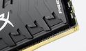 HyperX voegt 4266 en 4600 MHz DDR4-geheugen toe aan Predator-lijn