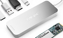 Minix Neo combineert USB-C adapter en M.2-SSD