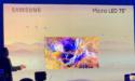 MicroLED televisies komen er misschien sneller dan verwacht dankzij doorbraak in productiemethode