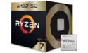 50th Anniversary Edition van AMD Ryzen 7 2700X op de foto gezet