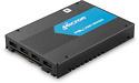 Micron 9300 U.2 NVMe-ssd schrijft 15,36 TB met 3,5 GB/s