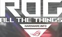 #ROGallthethings ronde 2: upgrade je user systeem met ASUS ROG! + winnaars ronde 1!