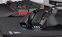 Corsair voegt Ironclaw Wireless en Glaive Pro rgb-muizen toe aan muizen-arsenaal