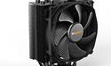 Be Quiet lanceert Dark Rock Slim - compacte CPU-koeler met 120mm-fan in een zwart jasje